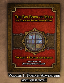 Volume 1: Fantasy Adventure Available Now!